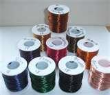 Copper Wire 18 Gauge Photos