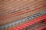 Pictures of Copper Wire Piano