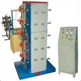 Photos of Copper Wire Tinning Process