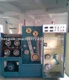 Copper Wire Tinning Process Pictures
