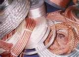 Copper Wire Usage Images