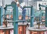 Pictures of Copper Wire Tinning Process
