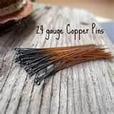 Copper Wire Handmade Jewelry Images