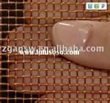 Pictures of Copper Wire Corrosion
