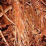 Copper Wire Positive