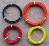 Photos of Copper Wire Vs Gold Wire