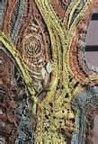 Images of Copper Wire Lace Anne Dyer