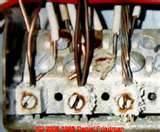 Copper Wire Corrosion Pictures