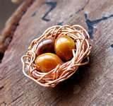 Copper Wire Handmade Jewelry