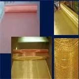Copper Wire Mesh Pictures