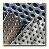 Pictures of Copper Wire Mesh Sheets