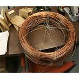 Pictures of Copper Wire Fan