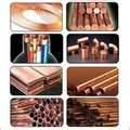 Copper Wire Alloys Photos