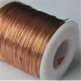Copper Wire 14 G Photos