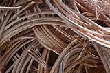 Photos of Copper Wire Classifications
