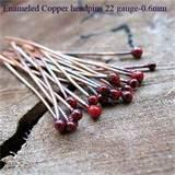 Photos of Copper Wire 22 Gauge Jewelry