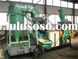 Pictures of Copper Wire Chopping Machine