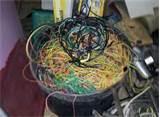Copper Wire Chopping Machine Photos