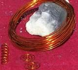 Copper Wire 40 Gauge Images