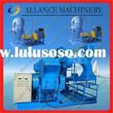 Pictures of Copper Wire Granulator