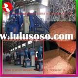 Copper Wire Granulator Pictures