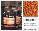Images of Copper Wire Ofhc