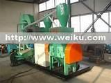 Images of Copper Wire Granulator