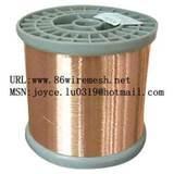 Copper Wire Elongation Photos