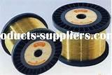 Photos of Copper Wire Specifications