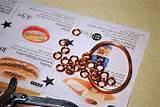 Photos of Copper Wire Jump Rings