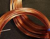 Copper Wire Pen