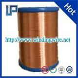 Copper Wire Specifications