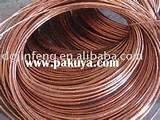 Copper Wire Elongation