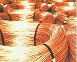 Copper Wire Ductility Pictures