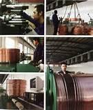 Copper Wire Substitute