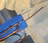 Copper Wire Vice Photos