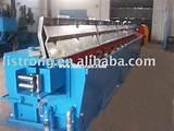 Copper Wire Drawing Equipment