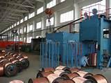 Copper Wire Drawing Equipment Photos