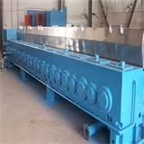 Pictures of Copper Wire Drawing Equipment