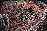 Pictures of Copper Wire George