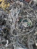 Insulated Copper Wire Scrap Pictures