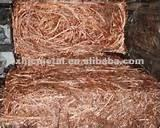 Copper Wire Nodules Photos