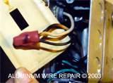 Pictures of Aluminum Copper Wire Nut
