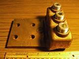 Photos of Copper Wire Lug