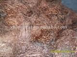Copper Wire Nodules Pictures