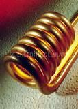 Copper Wire Heating Element