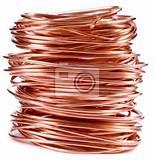 Images of Copper Wire Number 6