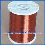 Copper Wire Number 6 Images