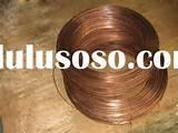 Pictures of Copper Wire Enamel Coated