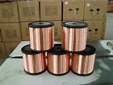 Copper Wire To Aluminum Wire
